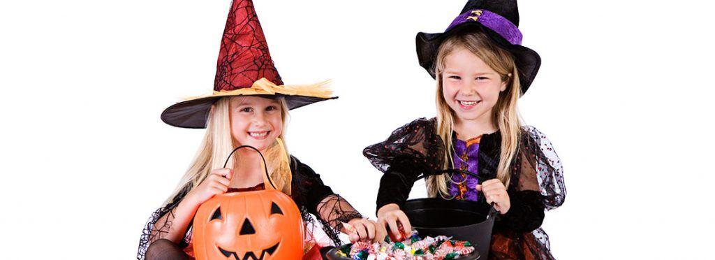Dental care tips for Halloween in Dubai