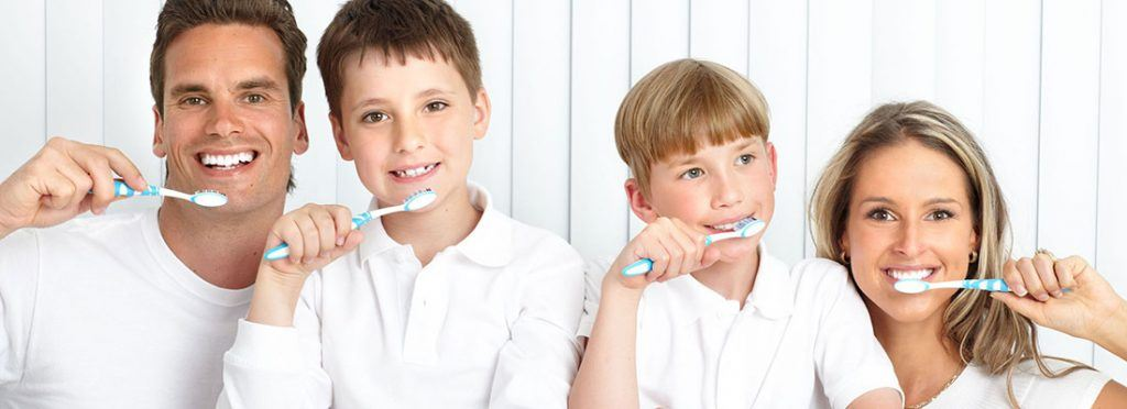 Positive oral health with the Family Dentist in Dubai