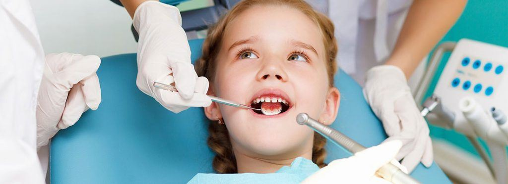 Dental sedation for children for a pain-free dental experience