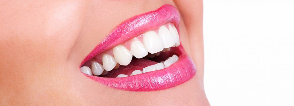 Start the New Year with a Healthy smile