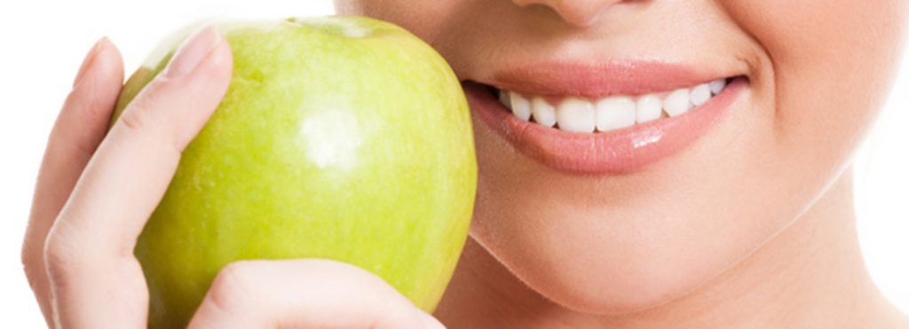 Tooth decay and your diet