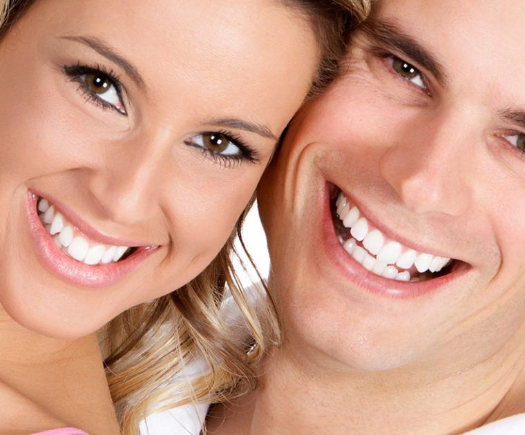 smile makeover dentist