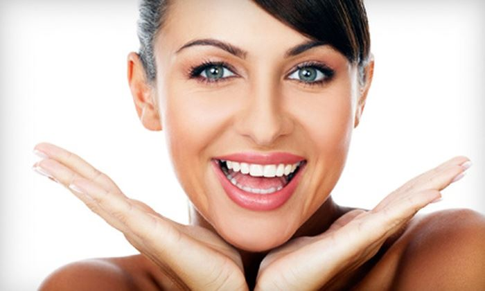 dental veneers in Dubai