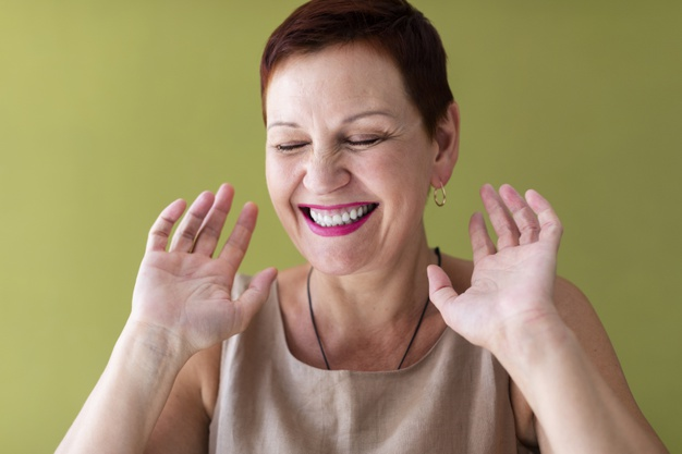 Reverse Your Age With Dental Face Lift: 3 Benefits Of Anti Aging Dentistry