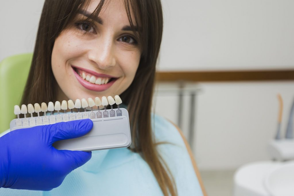 Improving Smiles and the Quality Of Life with Dental Implant