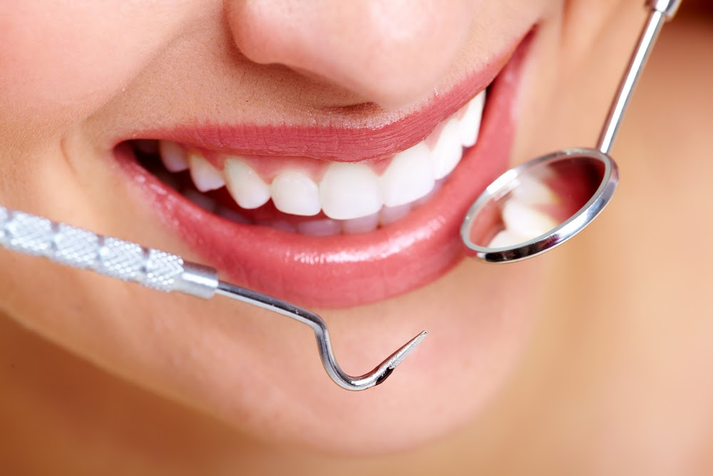 5 Ways In Which Cosmetic Helps Maintain The Integral Health Of Your Teeth Dentistry
