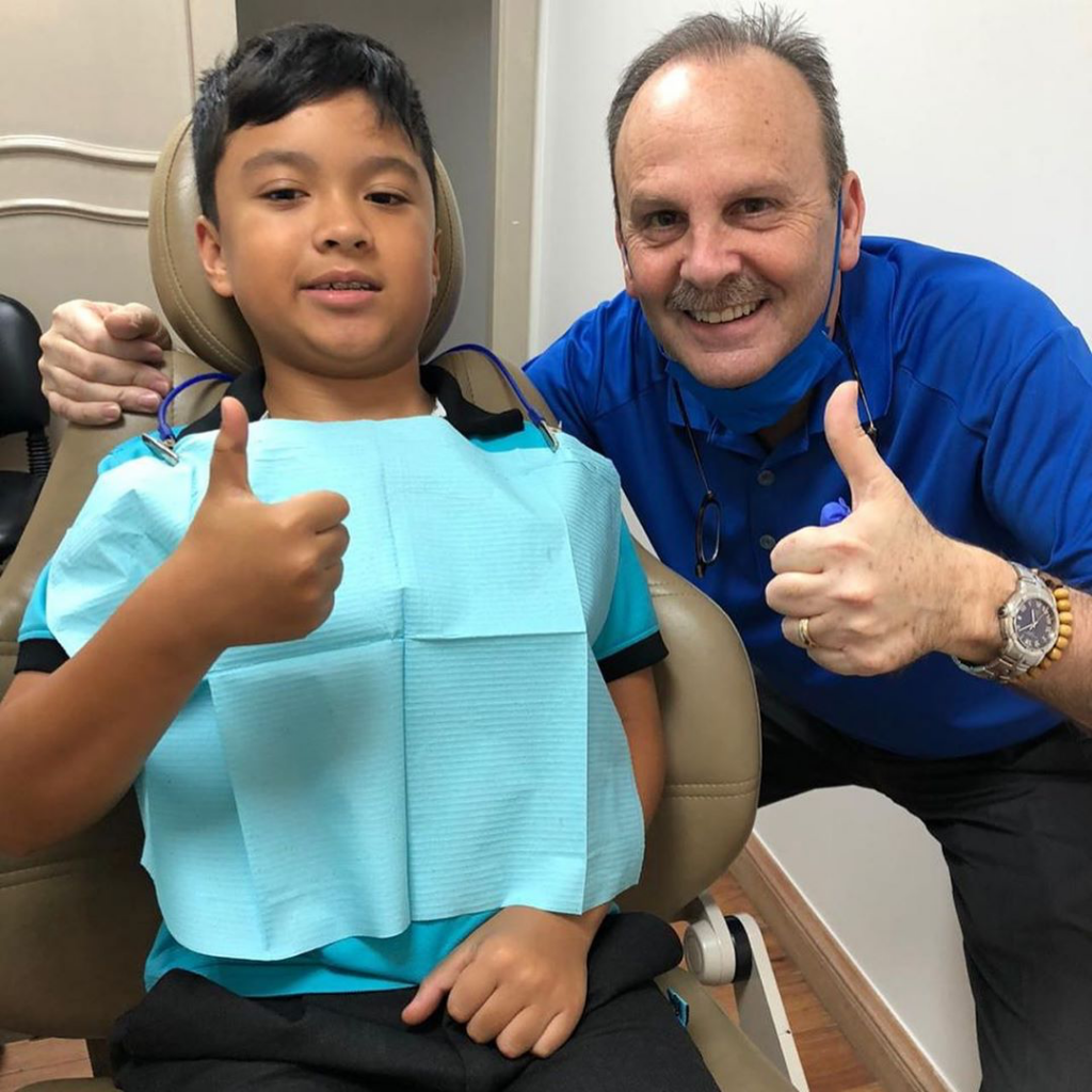 5 Dental Treatments Your Pre-Teen Can Take Advantage Of At Their Age