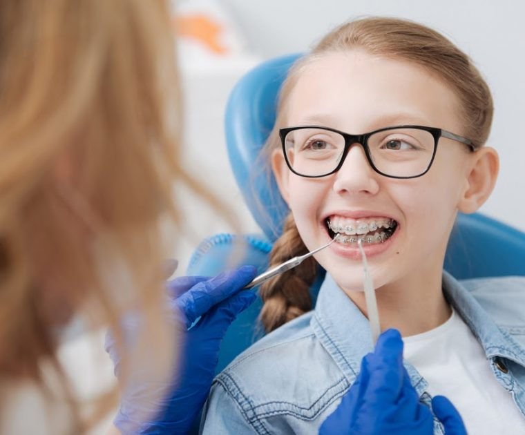 child dentistry in Dubai