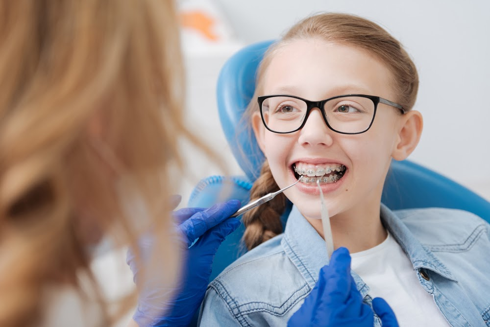 When Is The Right Time For Your Child To Get Braces?
