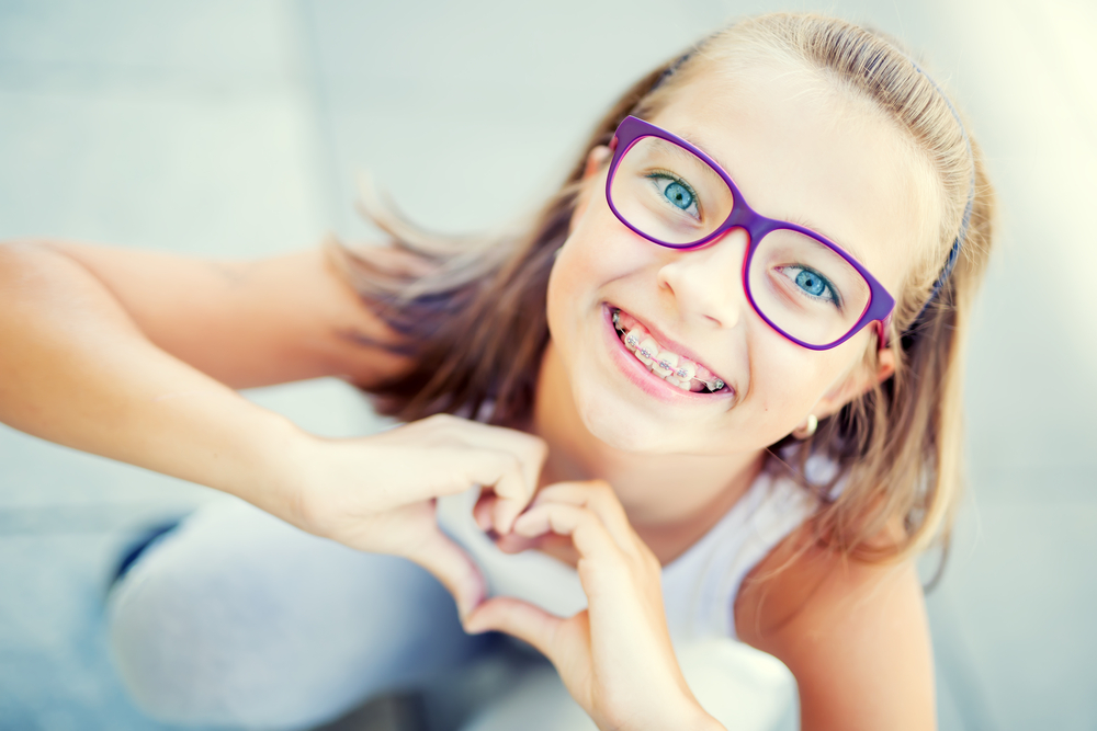 Braces For Children: What Are The Factors That You Need To Consider?