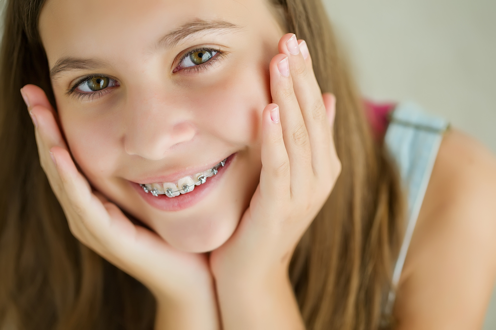 Braces For Children: Discover The Common Problems That Can Be Corrected