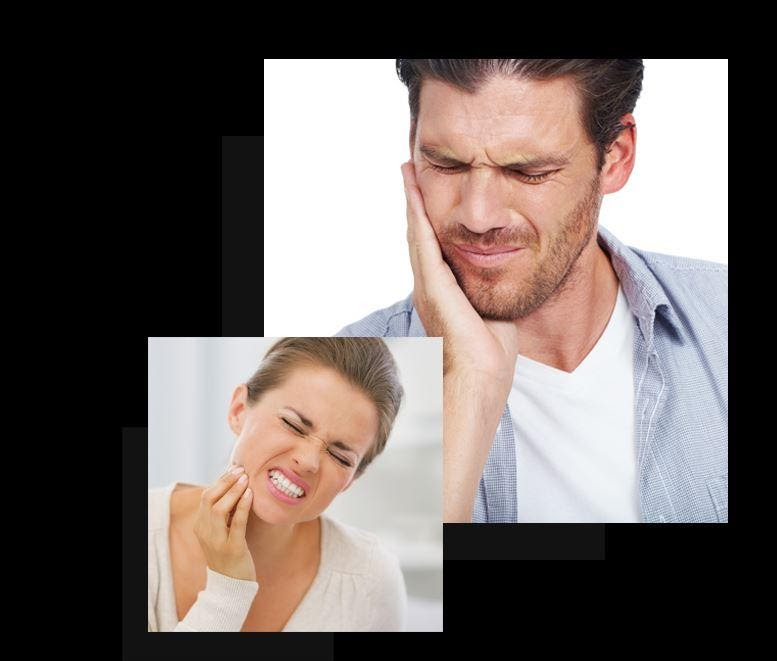 TMJ Disorder: Discover The Symptoms And Leading Causes Of This Condition
