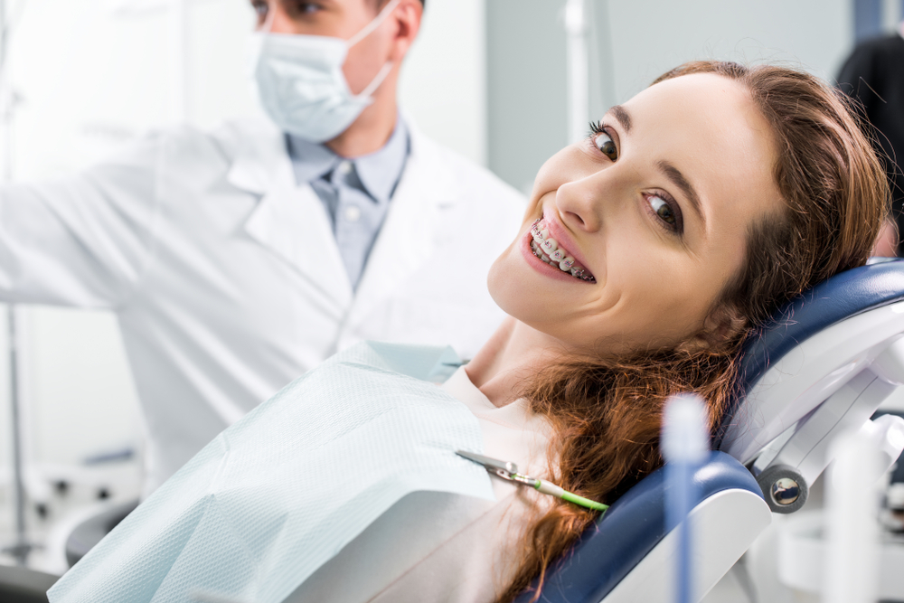 Adult Orthodontics: You Are Never Late for Braces